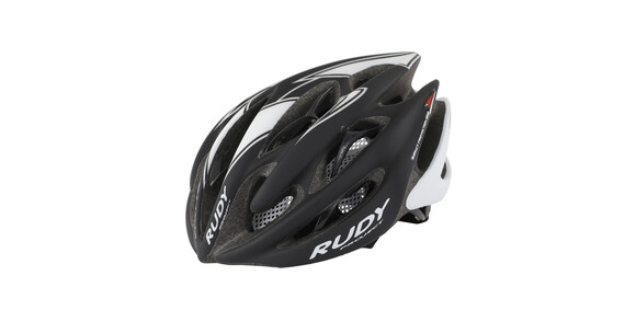 Rudy Project Sterling Helm black/white matte
